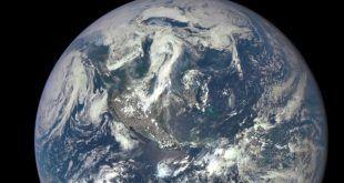 Descubren cuándo se produjo el giro hacia la Tierra habitable