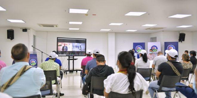 Gobierno del Cesar Mejor lanzó Plan de Digitalización gratuito para pequeñas y medianas empresas del Cesa