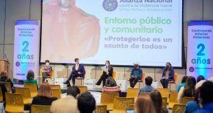 Fortalecer el juego en el espacio público y comunitario es motor para prevenir las violencias hacia la niñez