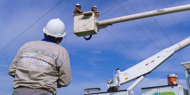 Avanza el plan de mejoras  eléctricas en varios municipios de Cesar