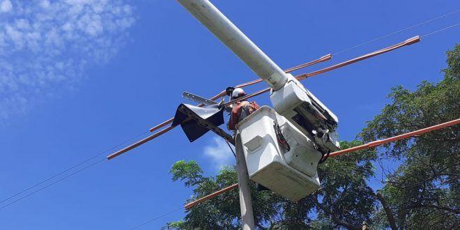 Afinia realizará trabajos en Valledupar, Chimichagua y Pailitas